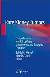 Cover Rare Kidney Tumors
