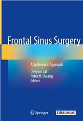 Cover Frontal Sinus Surgery