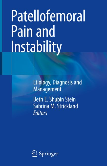 Patellofemoral Pain and Instability