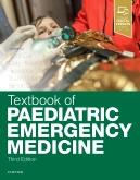 Cover Textbook of Paediatric Emergency Medicine