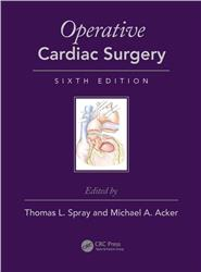 Cover Operative Cardiac Surgery