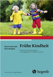 Cover Frühe Kindheit
