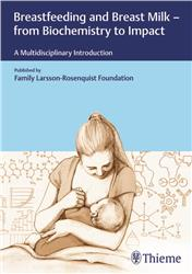 Cover Breastfeeding and Breast Milk - From Biochemistry to Impact
