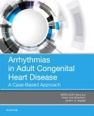 Cover Arrhythmias in Adult Congenital Heart Disease: A Case-Based Approach