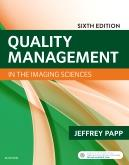 Cover Quality Management in the Imaging Sciences