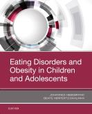 Cover Eating Disorders and Obesity in Children and Adolescents