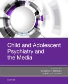 Cover Child and Adolescent Psychiatry and the Media