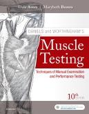 Cover Daniels and Worthinghams Muscle Testing: