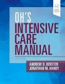 Cover Ohs Intensive Care Manual