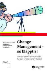 Cover Change-Management - so klappts!