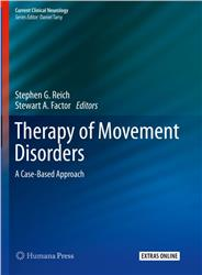 Cover Therapy of Movement Disorders
