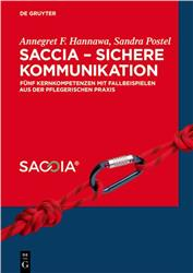Cover SACCIA - Sichere Kommunikation
