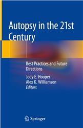 Cover Autopsy in the 21st Century