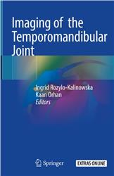 Cover Imaging of  the Temporomandibular Joint