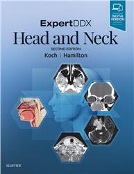 Cover ExpertDDx: Head and Neck