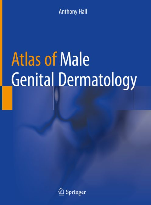 Atlas of Male Genital Dermatology