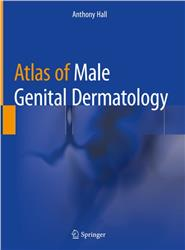 Cover Atlas of Male Genital Dermatology