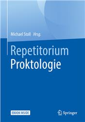 Cover Repetitorium Proktologie