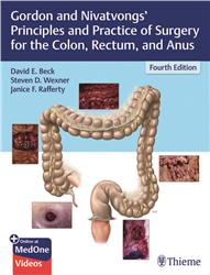 Cover Gordon and Nivatvongs Principles and Practice of Surgery for the Colon, Rectum, and Anus