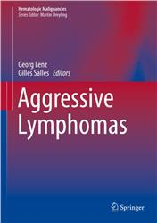 Cover Agressive Lymphomas