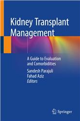 Cover Kidney Transplant Management