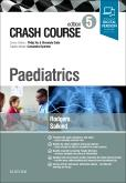 Cover Crash Course Paediatrics