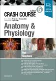 Cover Crash Course Anatomy and Physiology