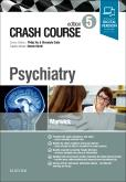 Cover Crash Course Psychiatry