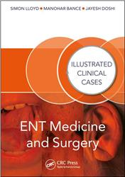 Cover ENT Medicine and Surgery