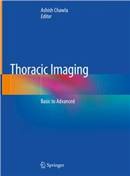 Cover Thoracic Imaging