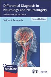 Cover Differential Diagnosis in Neurology and Neurosurgery