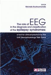 Cover The role of EEG in the diagnosis and classification of the epilepsy syndromes