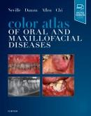 Cover Color Atlas of Oral and Maxillofacial Diseases