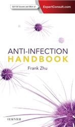 Cover Anti-Infection Handbook