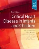 Cover Critical Heart Disease in Infants and Children