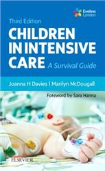 Cover Children in Intensive Care