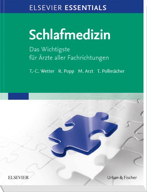 ELSEVIER ESSENTIALS Schlafmedizin