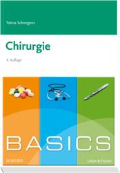 Cover BASICS Chirurgie