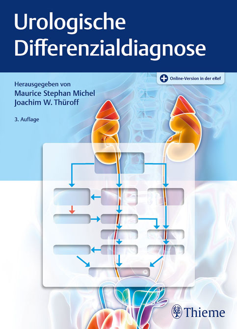 Urologische Differenzialdiagnose