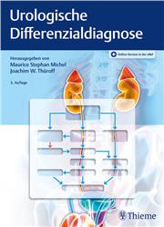 Cover Urologische Differenzialdiagnose