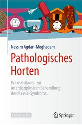 Cover Pathologisches Horten