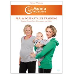 Cover MamaWORKOUT - Prä- & postnatales Training