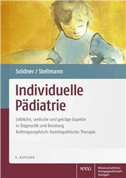 Cover Individuelle Pädiatrie