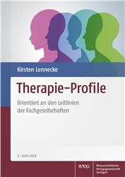Cover Therapie-Profile