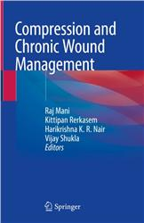 Cover Compression and Chronic Wound Management