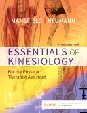 Cover Essentials of Kinesiology for the Physical Therapist Assistant