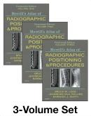 Cover Merrills Atlas of Radiographic Positioning and Procedures: 3-Volume Set