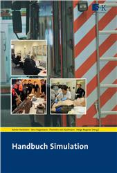 Cover Handbuch Simulation