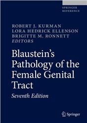Cover Blaustein's Pathology of the Female Genital Tract