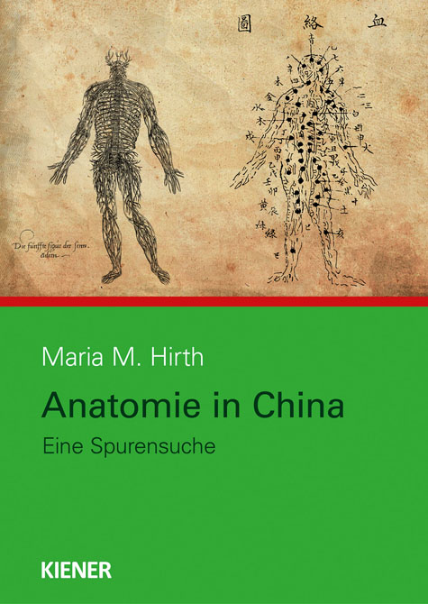 Anatomie in China